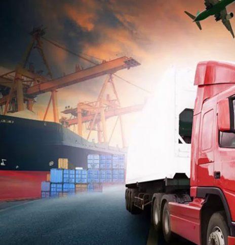 Logistics service in Vietnam, Zambia, Uganda, African countries - AFA Vietnam