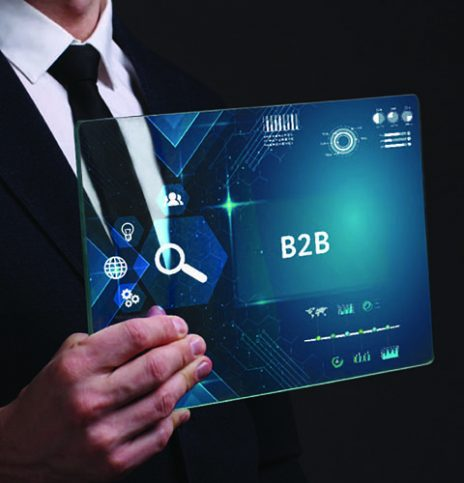Business to Business connection service - AFA Vietnam